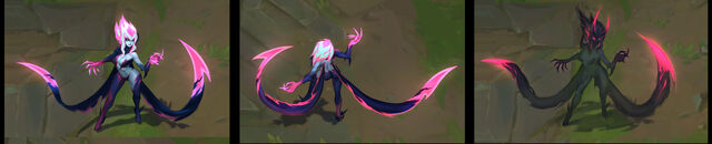 Evelynn Update Concept 10