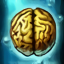 Frozen Brain item