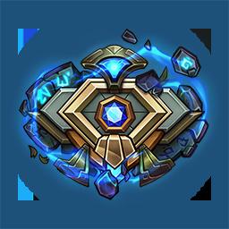 Level 350 Prestige Emote