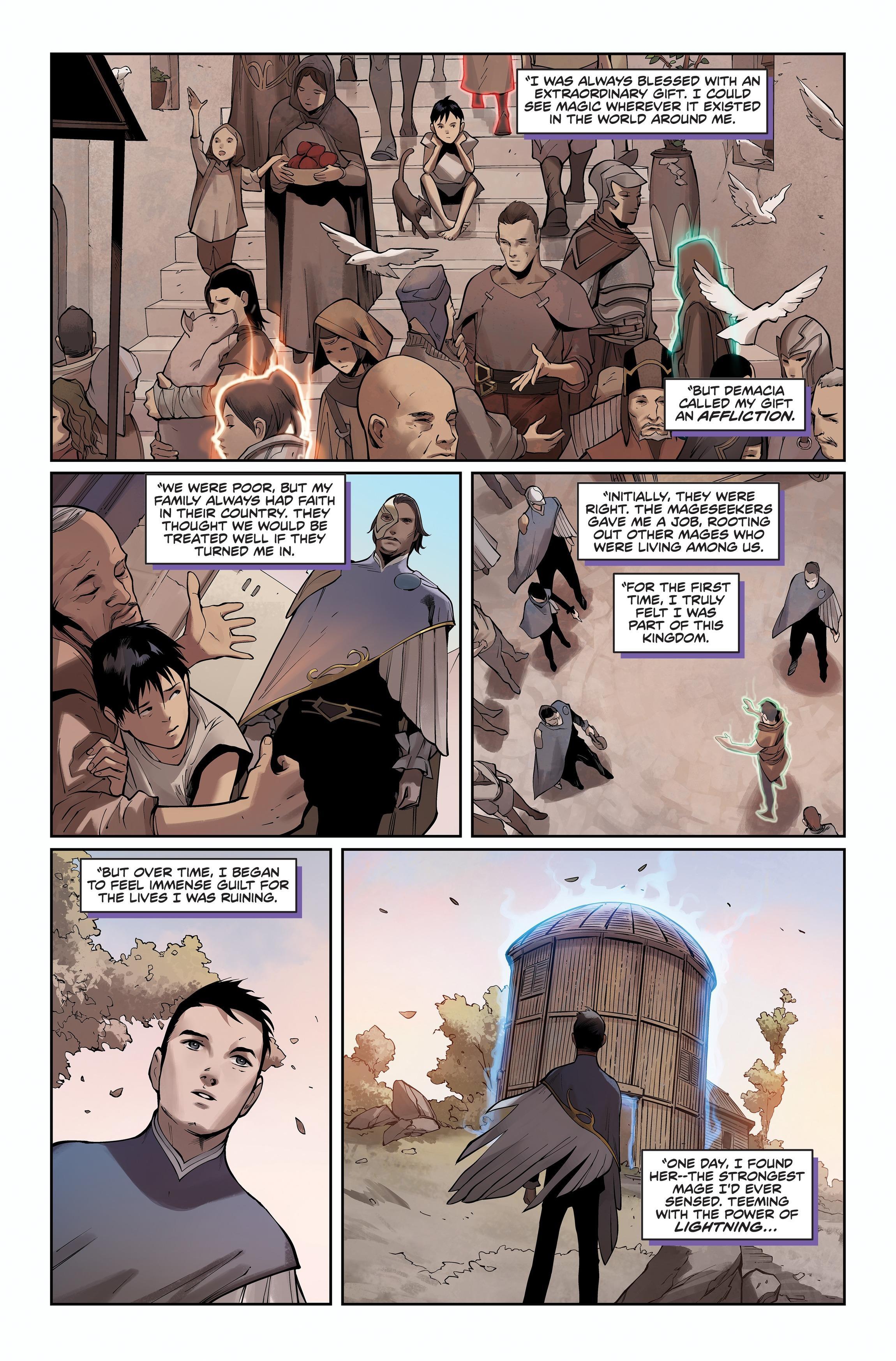 Lux Comic 2 pr06