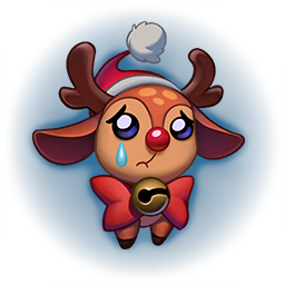 Oh Deer Emote