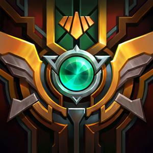 Season 2016 - 5v5 - Master profileicon
