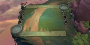 Teamfight Tactics Path Arena