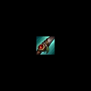 Cuchillo del Rastreador (Removido)