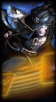 Twisted Fate.Twisted Fate z PAX.portret.jpg