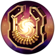 Hextech Flashtraption rune.png