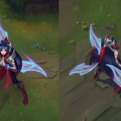 Irelia Update Concept 5 (by Riot Artist <a href=