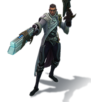 Lucian Original (Base)