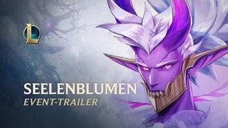 Seelenblumen 2020 Offizieller Event-Trailer – League of Legends