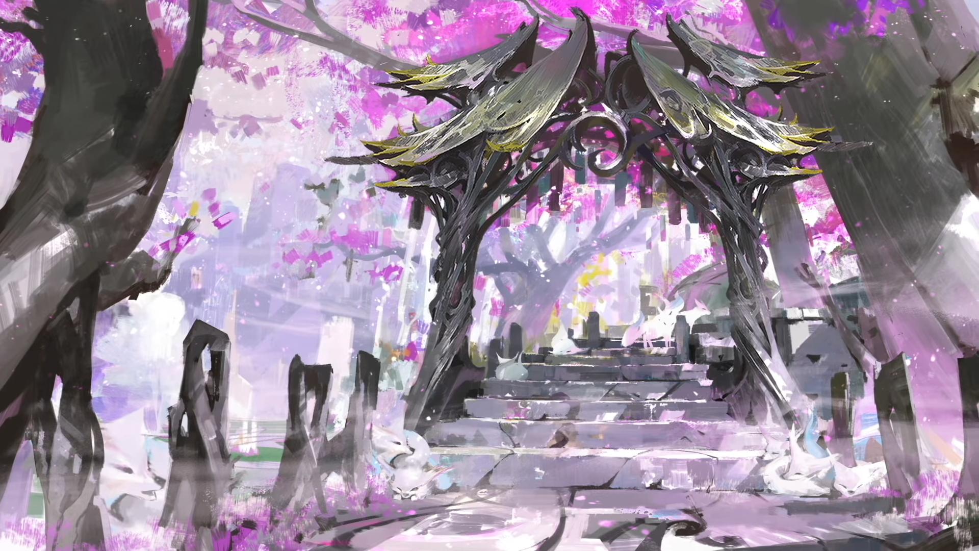 Spirit Blossom 2020 Promo 03