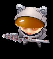 Teemo Astronaut (Base)