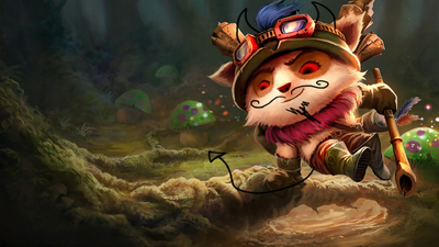 Teemo the Birth of Evil Article