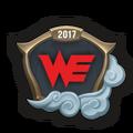 Worlds 2017 Team WE Emote.png