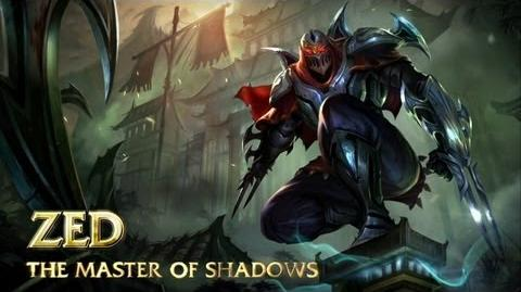Zed Champion Spotlight