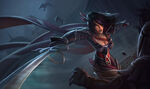 Fiora NightravenSkin old
