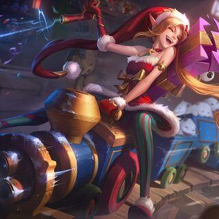 Ambitious Elf Jinx