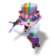 Kennen KennenM.D. (Rainbow)