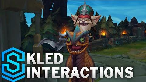 Kled/Quotes