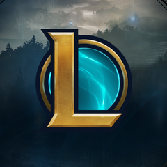 League of Legends Logo Icon
