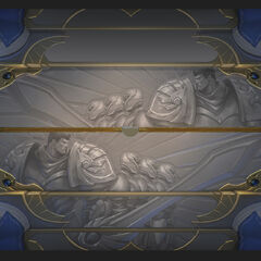 Garen's Might Board Concept (by Riot Artist <a rel=