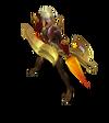 Varus Conqueror (Golden)