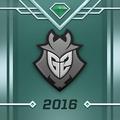 Worlds 2016 G2 Esports (Tier 3) profileicon.png