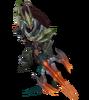 Xin Zhao Dragonslayer (Sandstone)