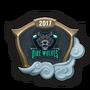 Emotka Mistrzostwa 2017 – DW