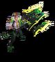 Jayce BattleAcademia (Emerald)
