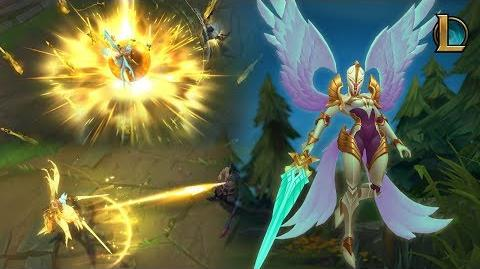 Kayle Champion Spotlight
