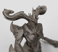 Kayn Seelenjäger- Darkin Model 05