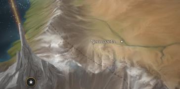 Nerimazeth