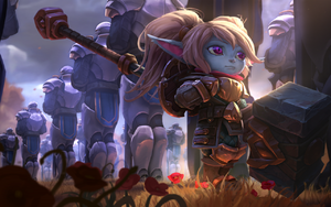 Poppy Login still