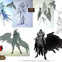 Rakan Concept 17 (by Riot Artist <a rel=