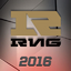 Royal Never Give Up 2016 profileicon