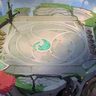 Ionia Arena Concept