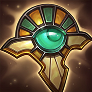 Eye of the Oasis item HD