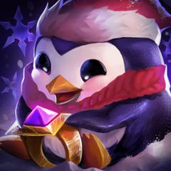 Klejnotowy Pingwin