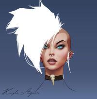 Kayle Pentakill- MR Konzept 02