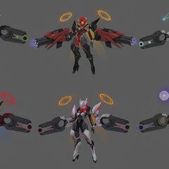 Gun Goddess Miss Fortune Concept 1 (by Riot Artist <a href=