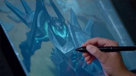 Mordekaiser Reimagining the Iron Revenant - Behind the Scenes League of Legends