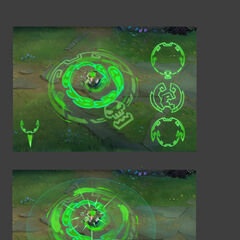 Zombie Nunu & Willump Update Concept 5 (by Riot Artist <a href=