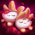 Pajama Guardian Miss Fortune profileicon