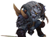 Rengar/Background