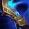 Seeker's Armguard item
