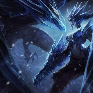 Ice Drake Shyvana