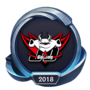 Worlds 2018 JD Gaming Emote