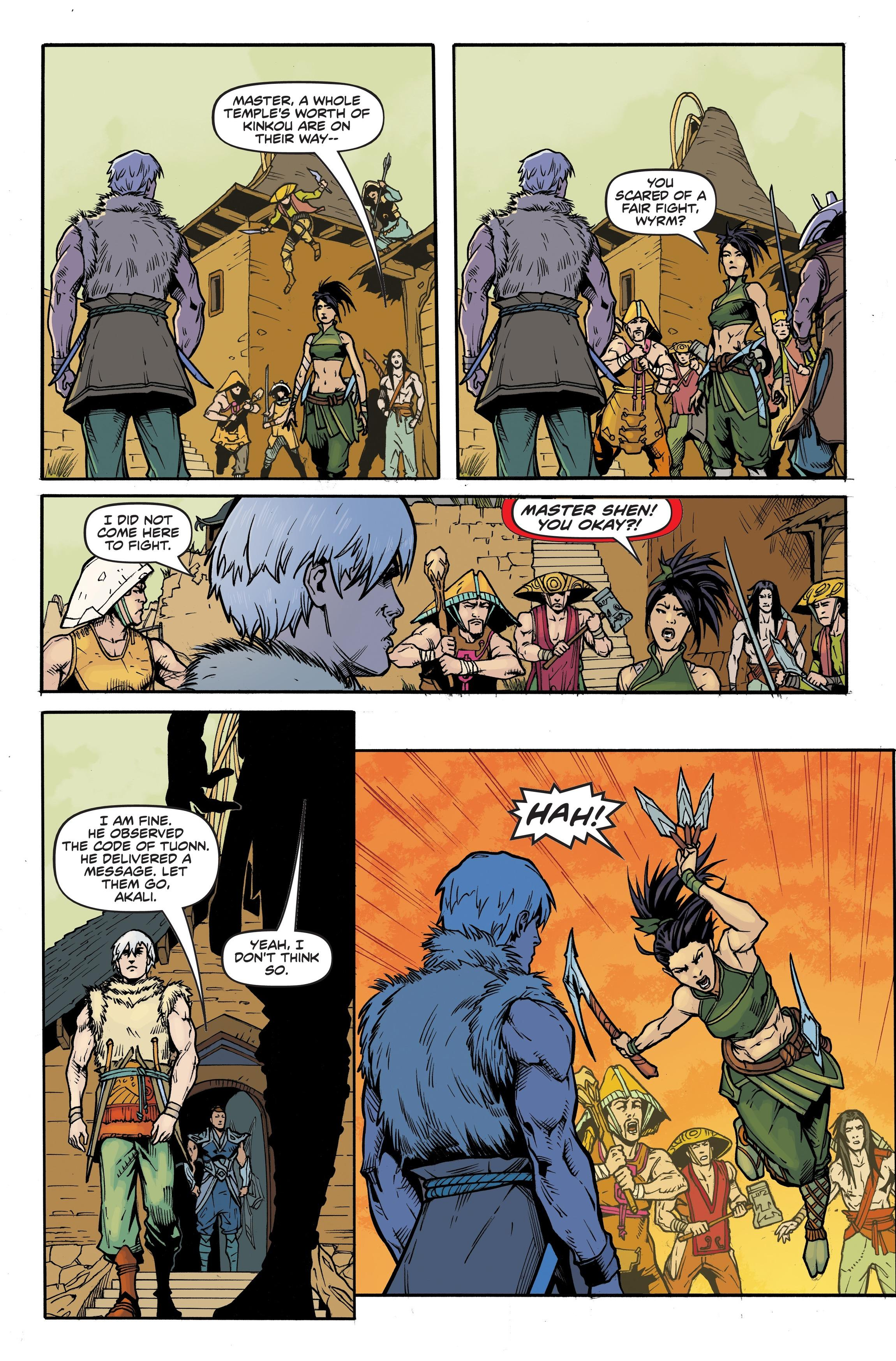 Zed Comic 3 pr16