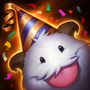 ProfileIcon1301 10 Year Anniversary Poro