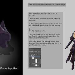 Leona Eclipse Model 9 (by Riot Artist <a href=